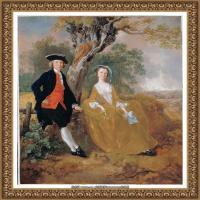 英国画家托马斯庚斯博罗Thomas Gainsborough肖像画家及风景图片 (111)