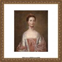 英国画家托马斯庚斯博罗Thomas Gainsborough肖像画家及风景图片 (65)