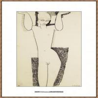 阿梅代奥莫迪利亚尼Amedeo Modigliani意大利著名画家绘画作品集手稿素描作品高清图片CARIATIDE HE