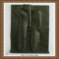 亨利马蒂斯Henri Matisse法国著名野兽派画家绘画作品集油画作品高清大图 (48)