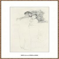 皮埃尔奥古斯特雷诺阿Pierre Auguste Renoir法国印象派重要画家雷诺阿印象派素描作品集éTUDE POU