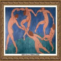 亨利马蒂斯Henri Matisse法国著名野兽派画家绘画作品集油画作品高清大图 (4)