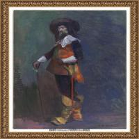 亨利马蒂斯Henri Matisse法国著名野兽派画家绘画作品集油画作品高清大图 (44)
