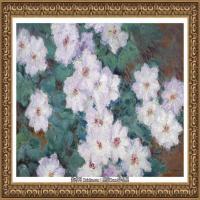 克劳德莫奈Claude Monet法国印象派画家绘画作品集莫奈名画高清图片 (237)