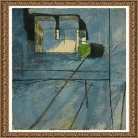 亨利马蒂斯Henri Matisse法国著名野兽派画家绘画作品集油画作品高清大图 (55)