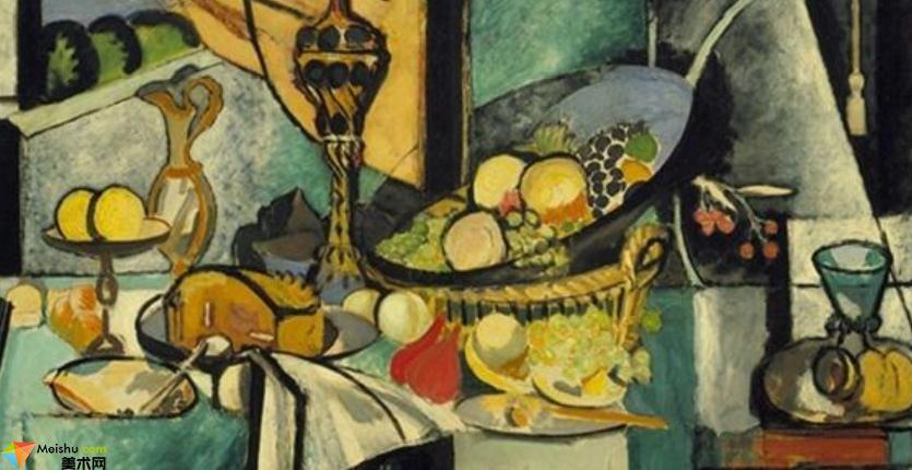 亨利·马蒂斯Henri Matisse-油画展