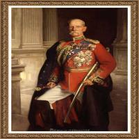 约翰萨金特John Singer Sargent美国肖像画家水彩画家绘画作品集萨金特油画作品 (15)