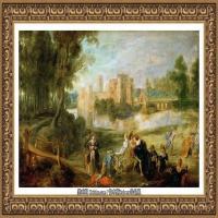 彼得保罗鲁本斯Peter Paul Rubens德国巴洛克画派画家古典油画人物高清图片宗教油画高清大图 (17)