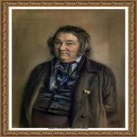 阿道夫门采尔Adolf Menzel德国著名油画家版画家插图画家绘画作品集西方绘画大师经典作品集 (24)