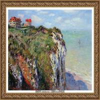 克劳德莫奈Claude Monet法国印象派画家绘画作品集莫奈名画高清图片 (314)