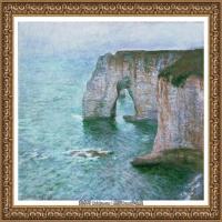 克劳德莫奈Claude Monet法国印象派画家绘画作品集莫奈名画高清图片 (429)