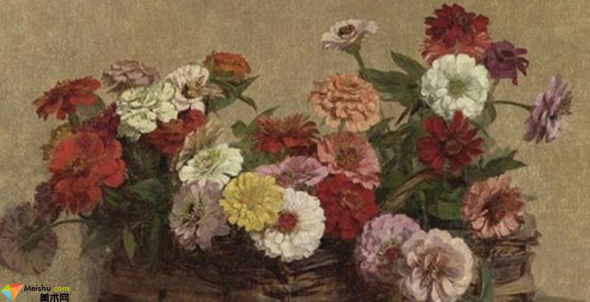 拉图尔Latour-油画展(一)