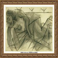 亨利马蒂斯Henri Matisse法国著名野兽派画家绘画作品集油画作品高清大图 (14)