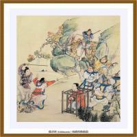 第六十回:熊大郎途中失要犯 燕小姐堂上宴嘉宾 (2)
