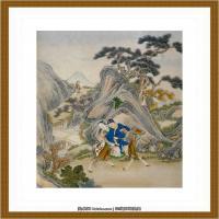 48:刘子顾与阿绣相逢于逃难之中 一同回到刘家