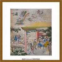 360:王勉跟随真人来到天界 参与群仙聚会