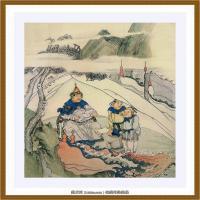 第九十七回:仙姑山上指迷团 节度营中解妙旨 (3)