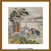 30:辛十四娘走入禅院 辛翁迎接冯生