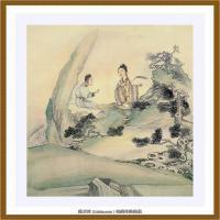 第九十七回:仙姑山上指迷团 节度营中解妙旨 (2)