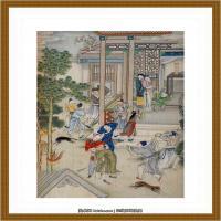 368:尹氏殴打杨翁 杨万忠以石击妇