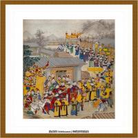 354:成生代友上告 拦住皇帝出猎的队伍 (2)