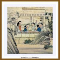 第八十三回:说大书佐酒为欢 唱小曲飞觞作乐 (2)