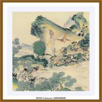 第二十回:丹桂岩山鸡舞镜 碧梧岭孔雀开屏