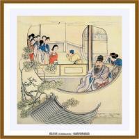 第六十回:熊大郎途中失要犯 燕小姐堂上宴嘉宾 (4)