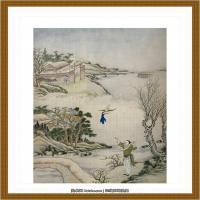 444:邑人某卖牛换金 藏金的蓝巾却被鹰叼走
