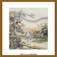 25:婴宁在树上游戏 王子服无可奈何