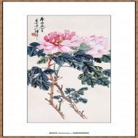 陈半丁国画作品图集 (4)