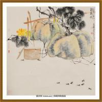 当代画家薛亮绘画作品图片 (83)