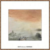 赵无极抽象油画作品集 (51)