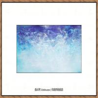 赵无极抽象油画作品集 (68)