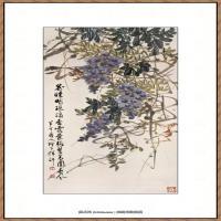 陈半丁国画作品图集 (23)