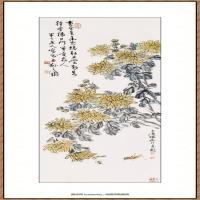 陈半丁国画作品图集 (17)