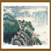 当代画家薛亮绘画作品图片 (73)