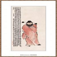 陈半丁国画作品图集 (24)