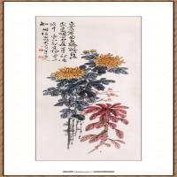 陈半丁国画作品图集 (18)