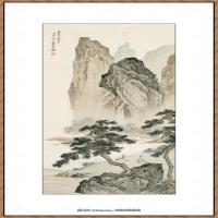 陈少梅国画作品集 (23)