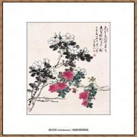 陈半丁国画作品图集 (16)