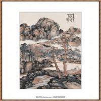 陈半丁国画作品图集 (25)
