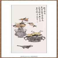 陈半丁国画作品图集 (19)