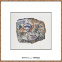 赵无极抽象油画作品集 (77)