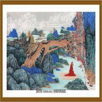 当代画家薛亮绘画作品图片 (35)