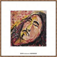当代画家杨树峰绘画作品图片 (17)