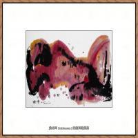当代画家杨树峰绘画作品图片 (22)