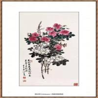 陈半丁国画作品图集 (7)