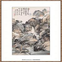 陈半丁国画作品图集 (28)
