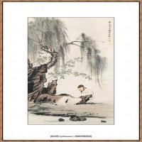 陈少梅国画作品集 (12)